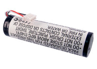 Replacement PB9600 Battery for Philips Pronto BP9600