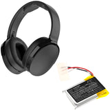 400mAh FT822132P Battery for Skullcandy Hesh 3 Wireless Headphones