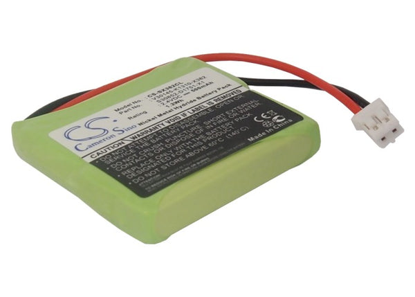 500mAh S30852-D1751-X1, V30145-K1310-X382 Battery for Siemens Gigaset E40, E45, E450, E450 ECO