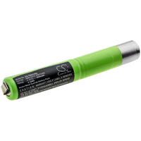 1800mAh 0563 0300, 0563 0310, 0563 0345 Battery for Testo 300 L, 300 M, 300 XL