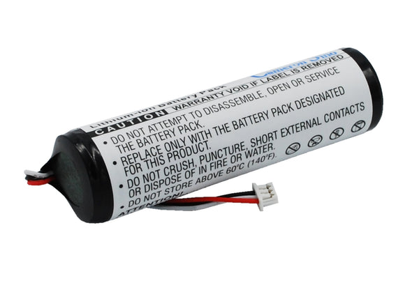 2600mAh High Capacity Battery with Tools for TomTom Go 300