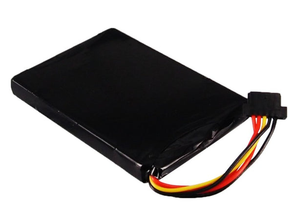 1100mAh Li-ion Battery for TomTom Go 550