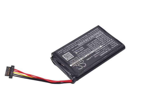 1100mAh AHA11111008, VFAD Battery for TomTom 4FL50 GO 5100