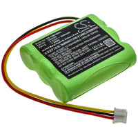 2000mAh 50AA5S8 Battery for Tonie Box Audio Player for Kids