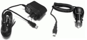 Palm Z22 Travel Charger Set - Value Pack 2 (3 pieces)