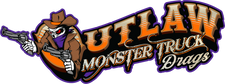 Outlaw Monster Truck Drags