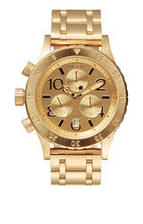 38-20 Chrono All Gold