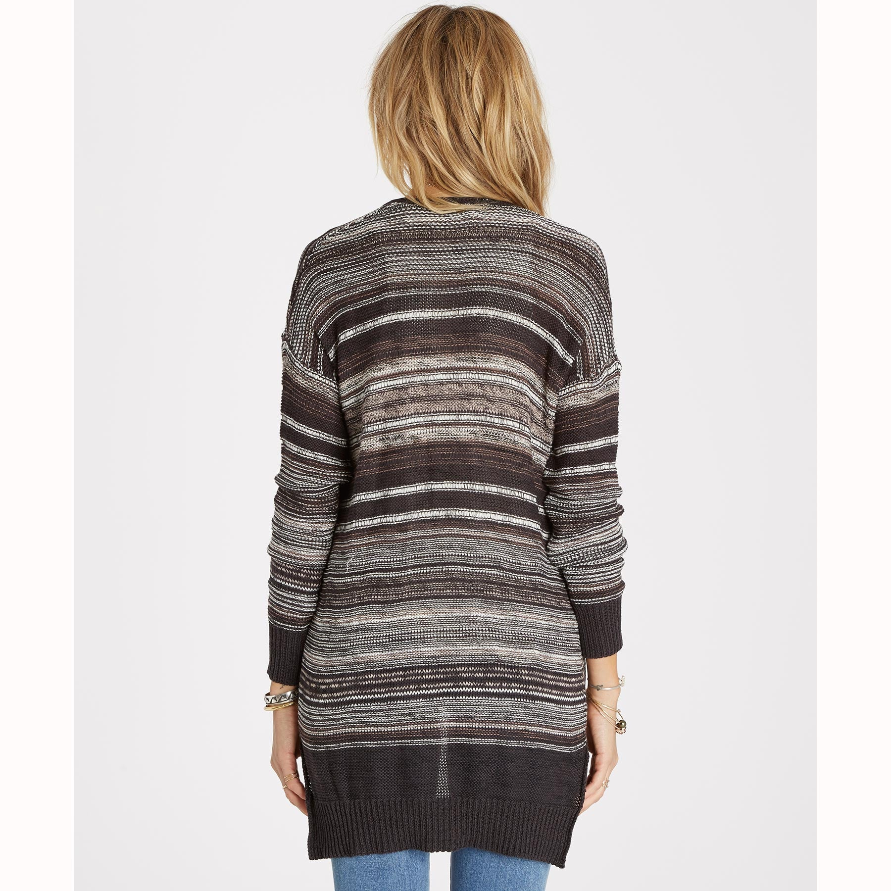 Stripes Over You Sweater