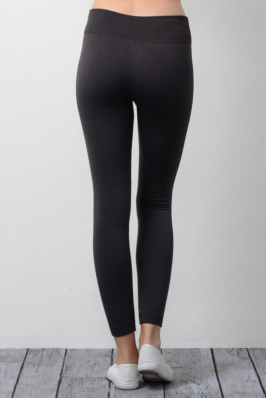 Basic Fleece Legging