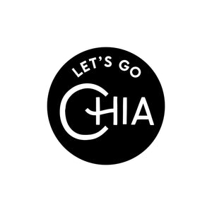 Let's Go Chia is creating a better way to utilize the best superfood in the world - chia seeds. Powder chia seeds are the key are they are the key ingredient in every blend