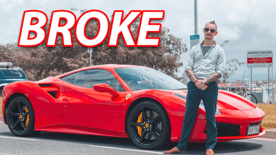 BROKE to Making 1.2 Million | My Story | Shopify Dropshipping