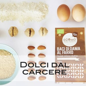 dolci carcere