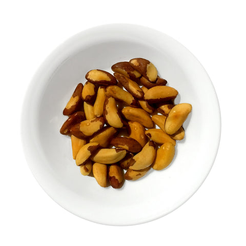 Brazil Nuts Whole Natural