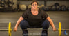 360 Stretch Launches Campaign With Plus-Sized Olympic WeightLifter Sarah Robles