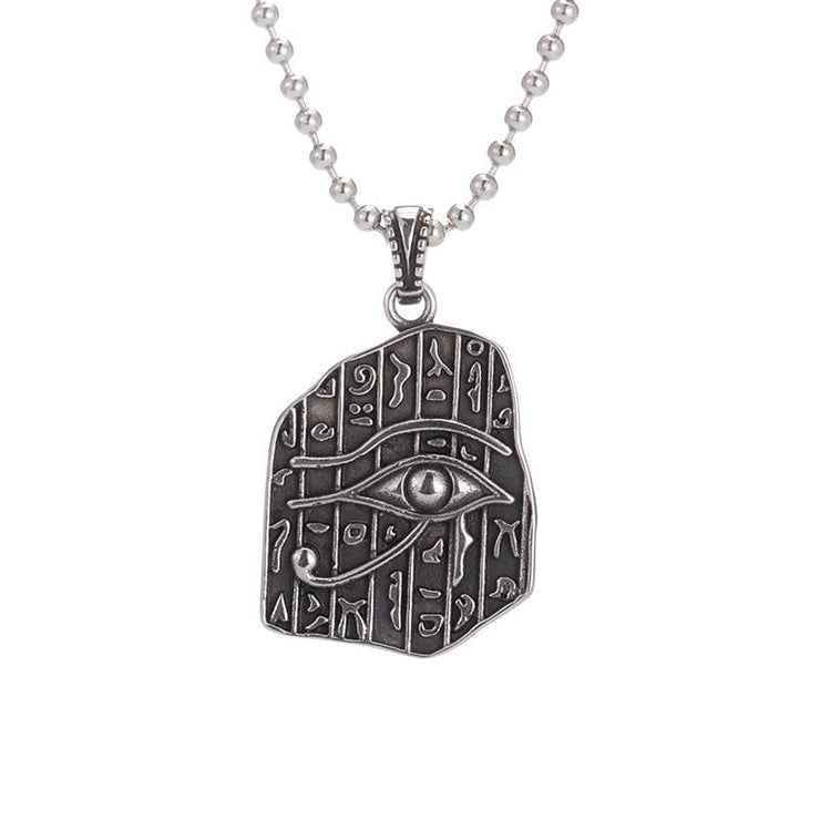(Clearance) Eye Of Horus Pendant