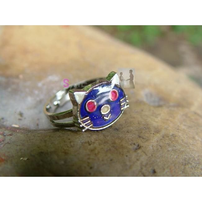 (Clearance) Hello Kitty Mood Rings