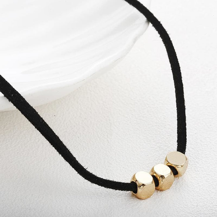 (Clearance) Simple Turkish Choker