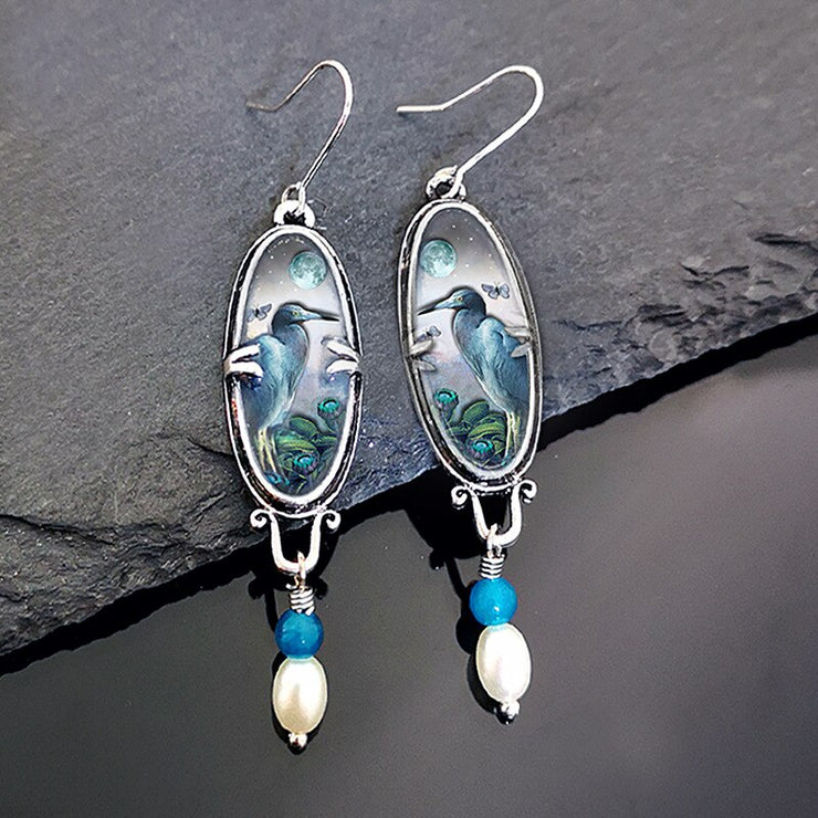 Nature Drop Earrings - $7 PROMO FREE SHIPPING TODAY ONLY