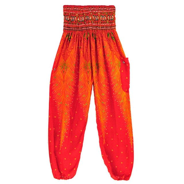Boho Harem Pants - $29 PROMO FREE SHIPPING TODAY ONLY