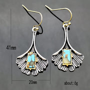 Vintage Bohemian Earrings