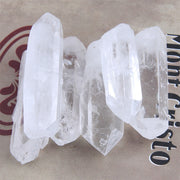 FREE GIVEAWAY! A 50 gram (2oz) Pack of Crystal Quartz Shards
