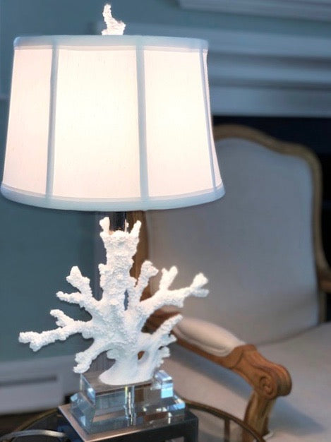 Junior Empire Lamp Shades - Available in four sizes