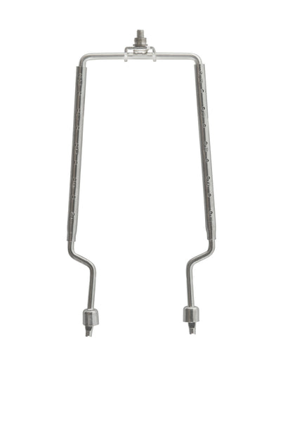 "8-12"" Chrome Adjustable Harp"