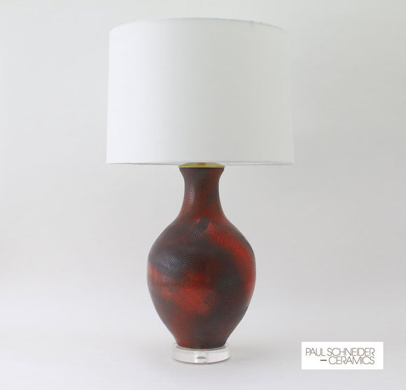Linen Drum Hard-back Lamp Shade Wholesale - Available in three sizes