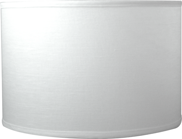 Snow Plain Linen - Barrel - 12