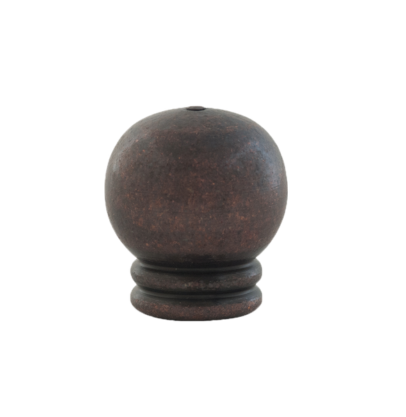 Large Trophy Finial - Copper
