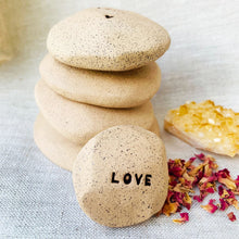 Load image into Gallery viewer, Aromatherapy Meditation Stones