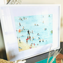Load image into Gallery viewer, Beach Day – Giclée Print