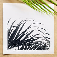 Load image into Gallery viewer, Frond- Giclée Print