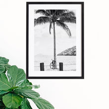 Load image into Gallery viewer, The Bicycle – Giclée Print