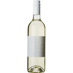 Mrs Smith Marlborough Sauvignon Blanc