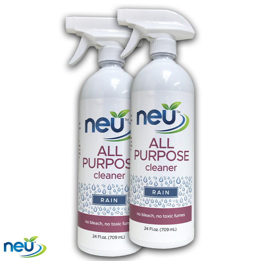 NEU All Purpose Cleaner Rain Scent 24 oz