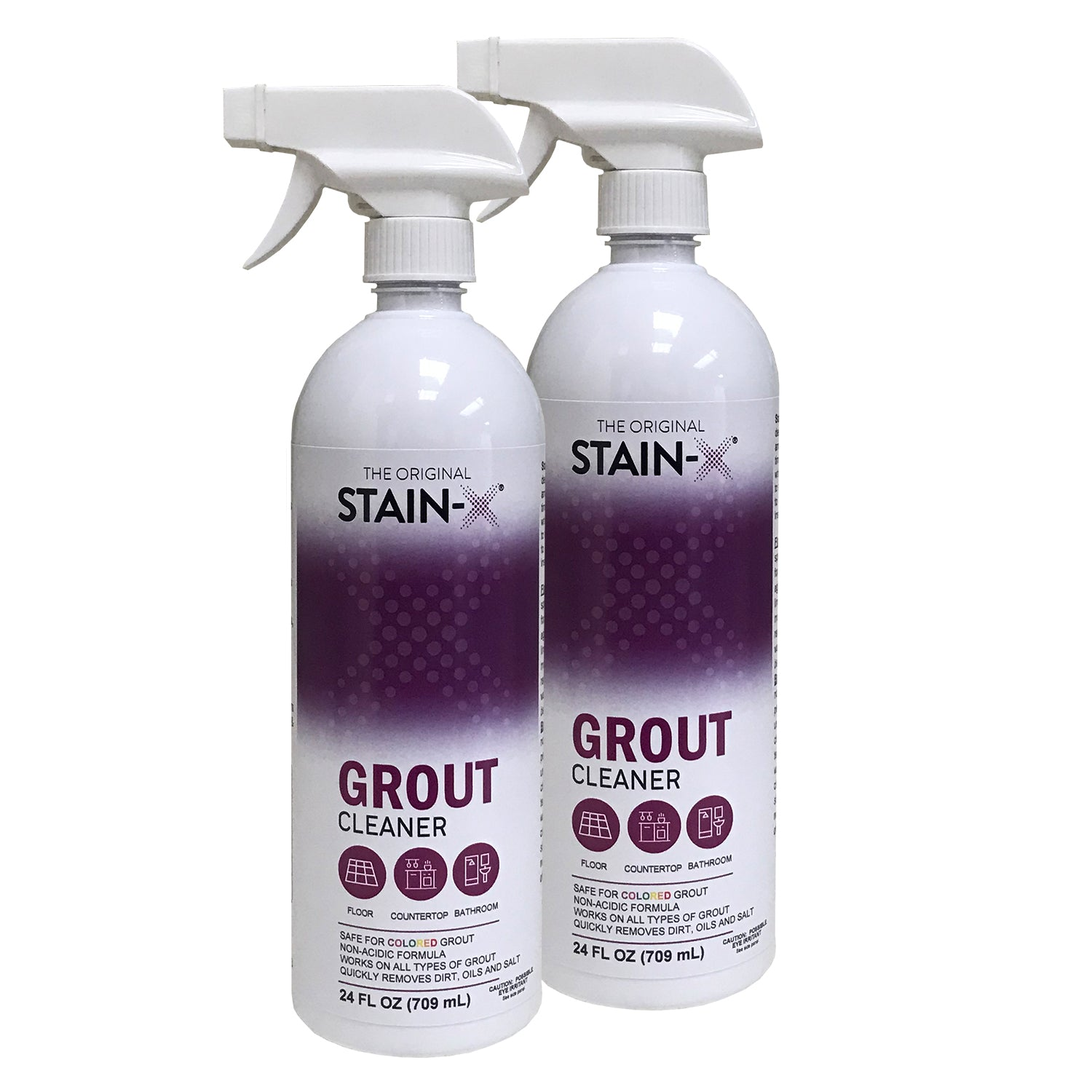 Stain-X Grout Cleaner 24 oz.