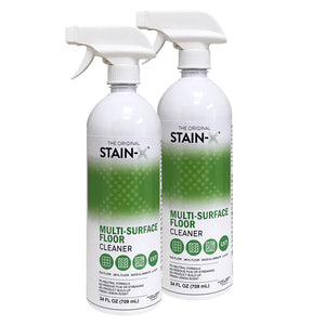 Stain-X Multi-Surface Floor Cleaner 24 oz
