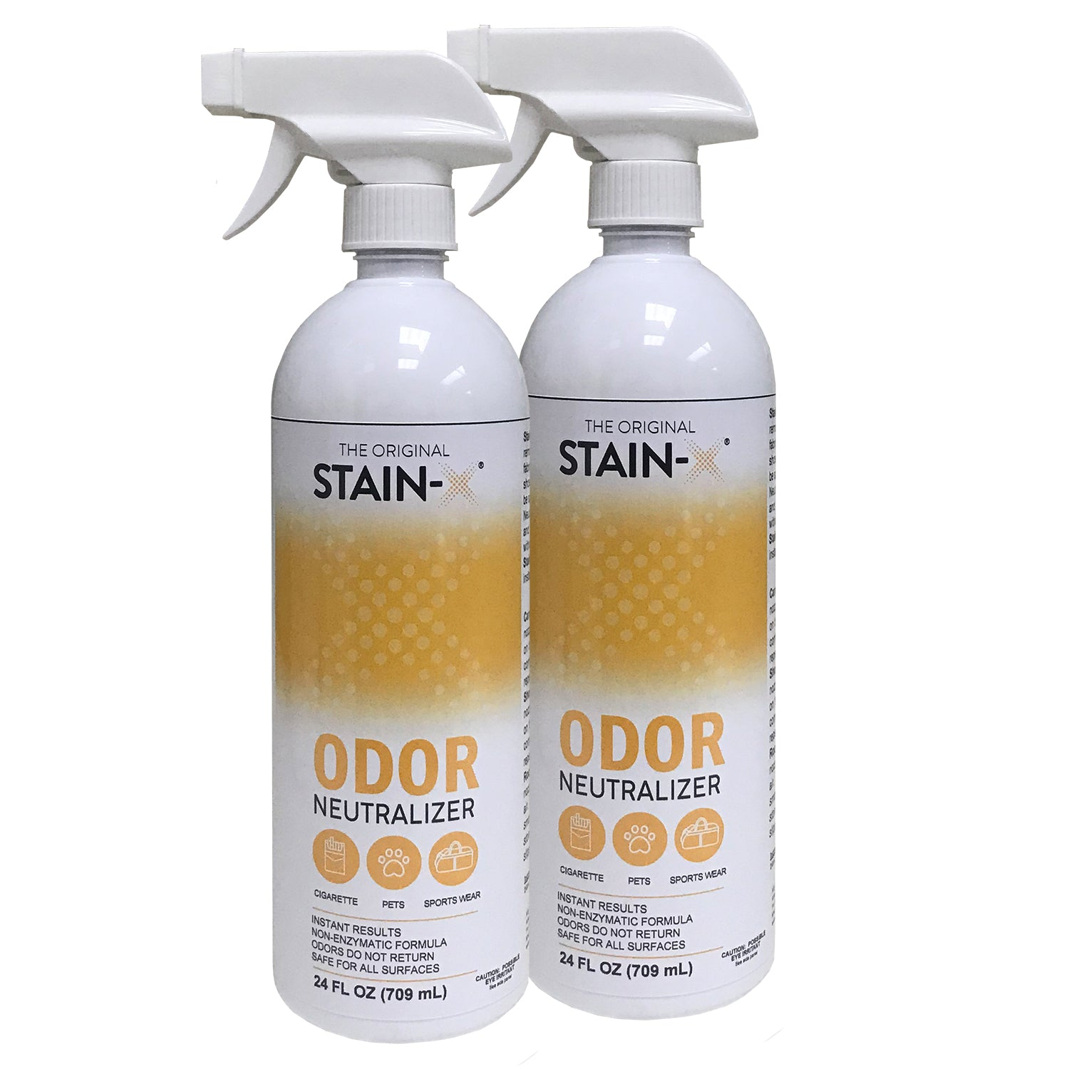 Stain-X Odor Neutralizer 24 oz