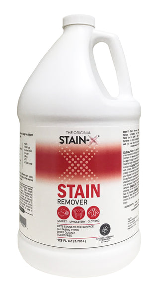 Stain-X Stain Remover Gallon