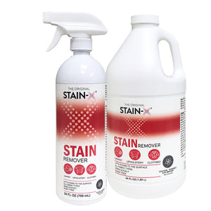 Stain-X Stain Remover Bonus Pack