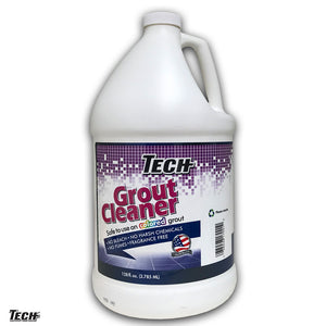 TECH Grout Cleaner Gallon