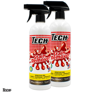 TECH Stain Remover 24 oz