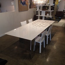 Acerbis Axis Dining Table