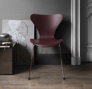 Fritz Hansen Series 7 Chair (sold as set of 4)