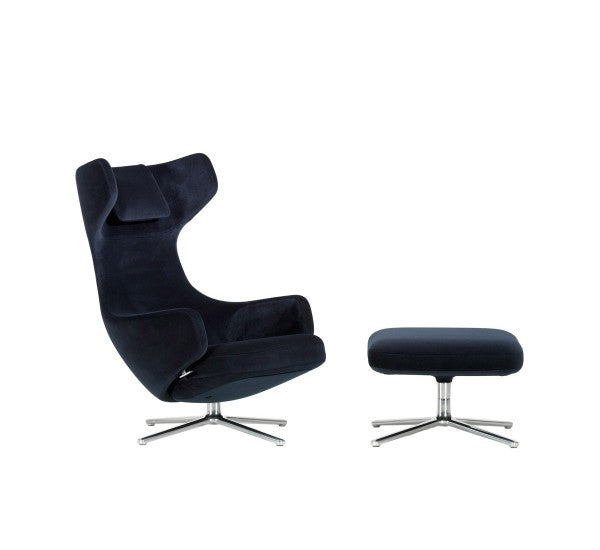 Vitra Grand Repos & Ottoman (2 in stock)