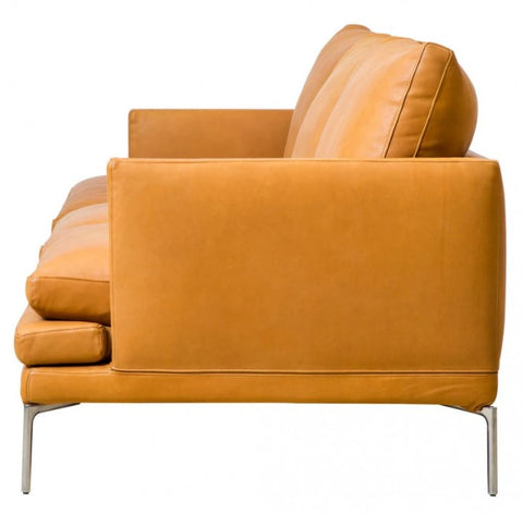 "Zanotta ""William"" Sofa"