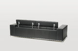 deSede DS 7 One Arm Leather Sofa