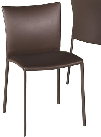 "Draenert ""Nobile Soft"" Side Chair (Sold as Set of 4)"