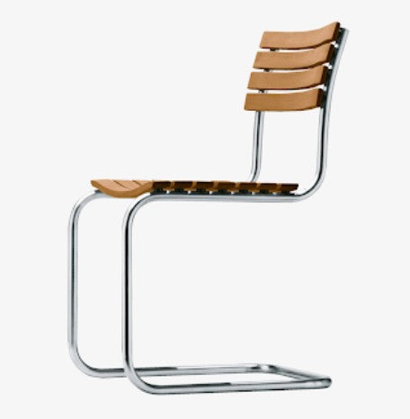 "Gebruder T ""Range S 40"" Outdoor Chair"